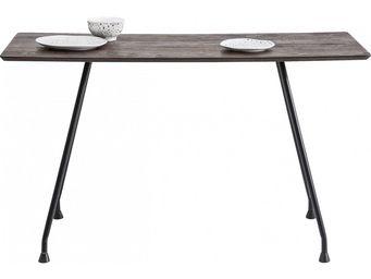 Kare Design - bureau en bois artist 136x60 cm - Bureau