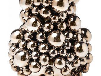 Kare Design - vase bolla cuivre 17 cm - Vase Décoratif