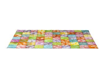 Kare Design - tapis multicolore batic power 170x240cm - Tapis Contemporain