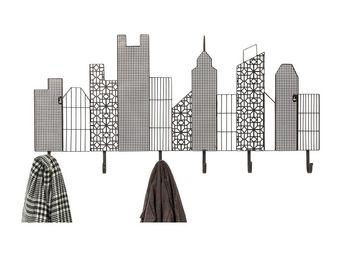 Kare Design - patère skyline - Patère