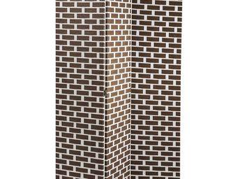 Kare Design - paravent brick - Paravent