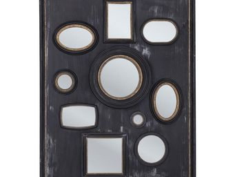 Kare Design - miroir collage frame 130x170cm - Miroir