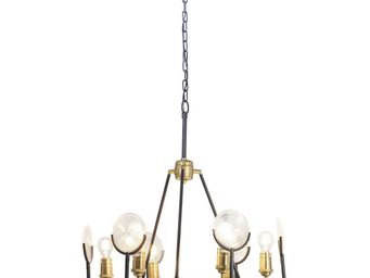 Kare Design - suspension lighthouse six - Lustre