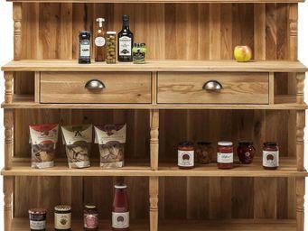 Kare Design - buffet tazio - Buffet Haut
