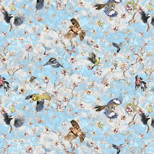 MUSHABOOM DESIGN - avia - joy - Tissu D'ameublement
