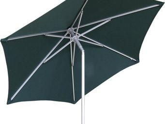 Kettler - parasol inclinable push up - Parasol