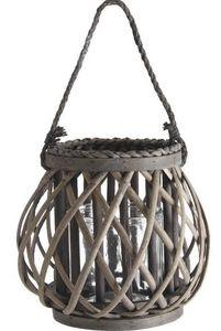 Aubry-Gaspard - lanterne deco - Lanterne D'extérieur