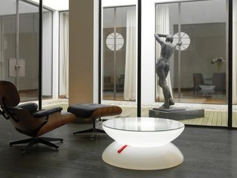 Moree - lounge  - Table Basse Lumineuse
