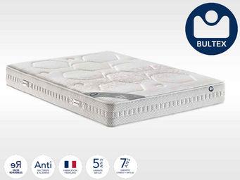 Bultex - matelas bultex i-novo 950 - Matelas � Ressorts