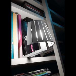 FARO - lampe bibliothèque mix - Lampe À Poser