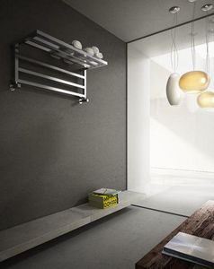 HEATING DESIGN - HOC   - leo - Radiateur Sèche Serviettes
