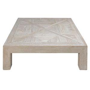 MAISONS DU MONDE - bruge - Table Basse Carrée
