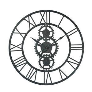 Maisons du monde - temps modernes - Horloge Murale