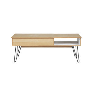 Maisons du monde - table basse vintage twis - Table Basse Rectangulaire