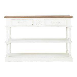 Maisons du monde - montpensier - Table De Drapier