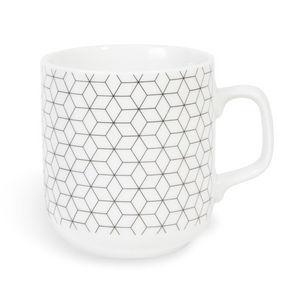 Maisons du monde - graphiqu - Mug