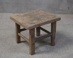 Atmosphere D'ailleurs -  - Table D'appoint