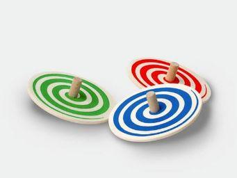 FOULON - spirale  - Toupie