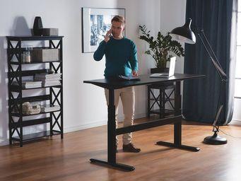 BELIANI - table de bureau - Bureau