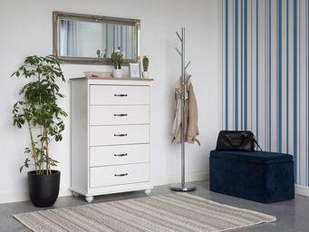 BELIANI - meuble à tiroirs - Commode