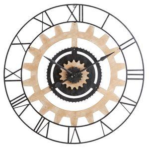 Alembert Horloge Murale Maisons Du Monde Decofinder