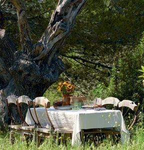Maison De Vacances -  - Nappe Rectangulaire