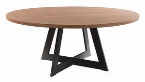 Ph Collection - baron - Table De Repas Ronde