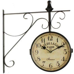DECORATION D'AUTREFOIS -  - Horloge D'extérieur