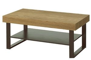 MEBLOJ DESIGN -  - Table Basse Rectangulaire