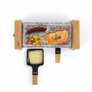 LIVOO -  - Appareil À Raclette Électrique