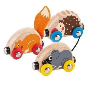 HAPE -  - Petit Train