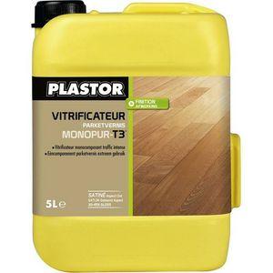 PLASTOR -  - Vitrificateur