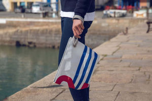 727 SAILBAGS - la midinette - Pochette