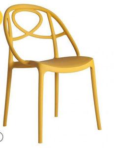ITALY DREAM DESIGN - arabesque - Chaise De Jardin