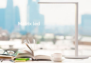 LuxCambra - matrix led - Lampe De Bureau À Led