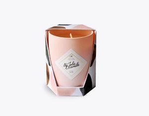 MY JOLIE CANDLE - letters edition - Bougie Parfumée