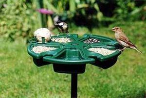 Meripac -  - Mangeoire À Oiseaux