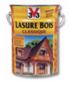 V33 -  - Lasure Bois