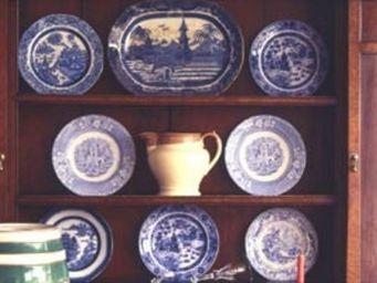 Dining Room Shop  The -  - Assiette Décorative