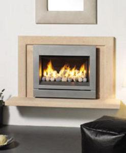 Farmington Fireplaces -  - Cheminée À Foyer Ouvert