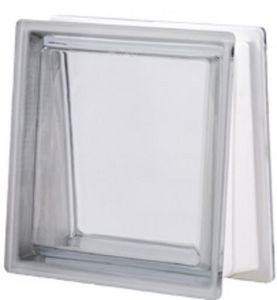 Rouviere Collection - brique trapézoïdale - Brique De Verre