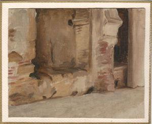 Galerie Emeric Hahn -  - Huile Sur Toile Et Huile Sur Panneau