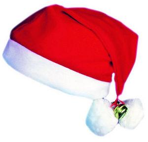 FETES-PAR-FETES.COM -  - Bonnet Père Noël