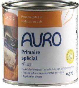 AURO -  - Primaire D'adhérence