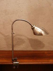 Au R�veil du Temps -  - Lampe D'architecte