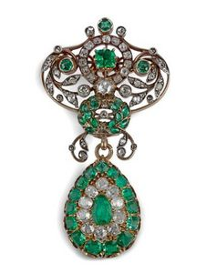 VENDOME JOYERIA -  - Broche