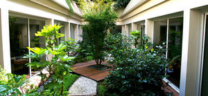 Terrasse Concept -  - Jardin D'intérieur