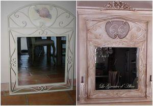 Le Grenier d'Alice -  - Miroir