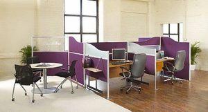 Glendale Products -  - Séparation De Bureau
