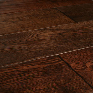 Walking On Wood - oak hardwood flooring - Parquet